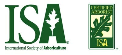 Certified Arborist, PD-0372, International Society of Arboriculture.